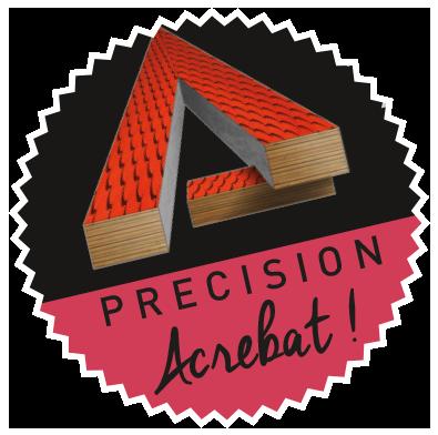 logo prestation renovation acrebat