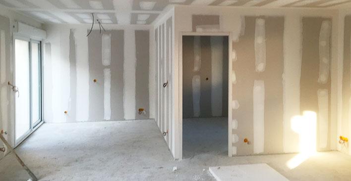 Chantier Renovation Acrebat Maison 44